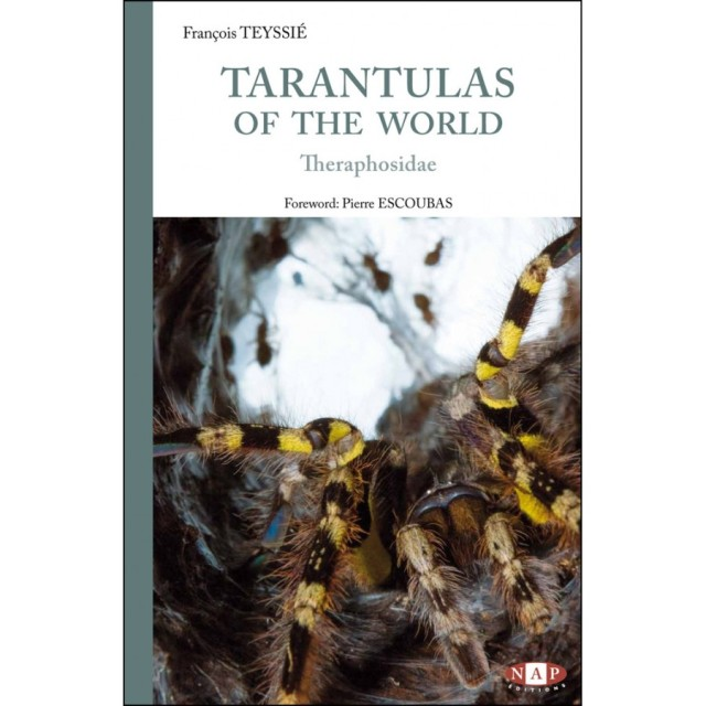 tarantulas_of_the_world_theraphosidae_blog_arthropodus_cover